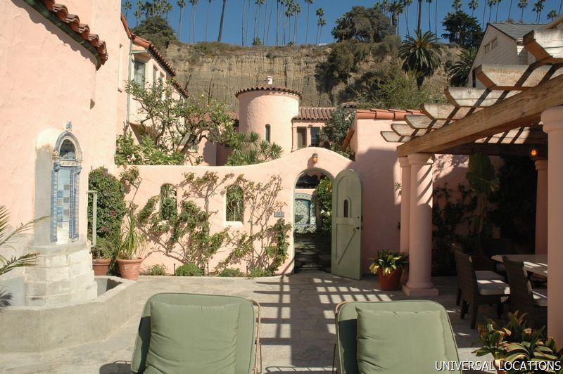 Private Estate Weddings Santa Monica