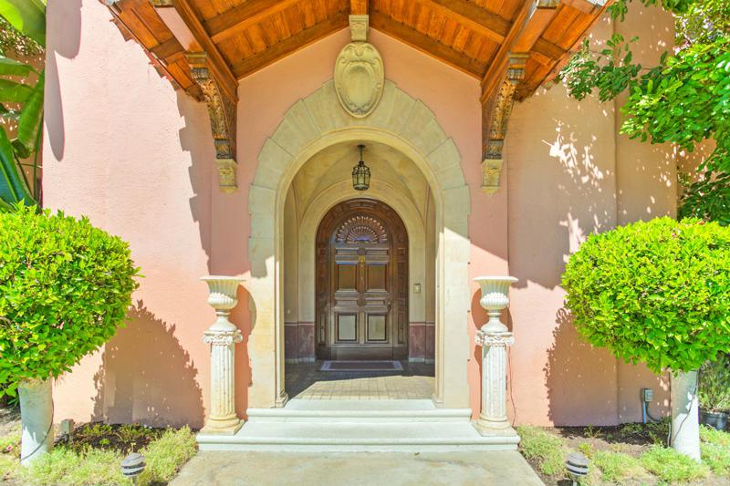 Mansion Wedding Venues Pasadena