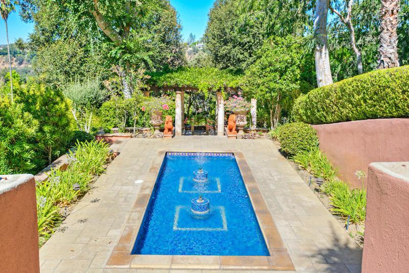 Mansion Wedding Venues Pasadena