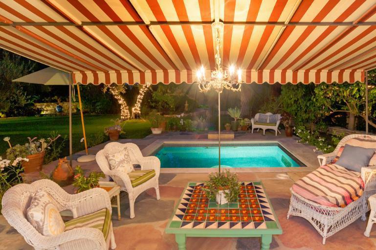 Private Estate Weddings Events Tarzana