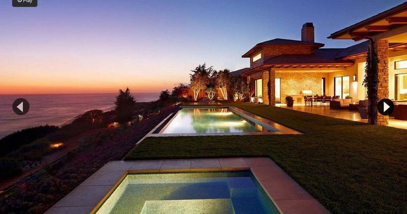 Private Estate Weddings and Events Malibu