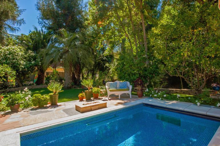 Private Estate Weddings and Events Tarzana