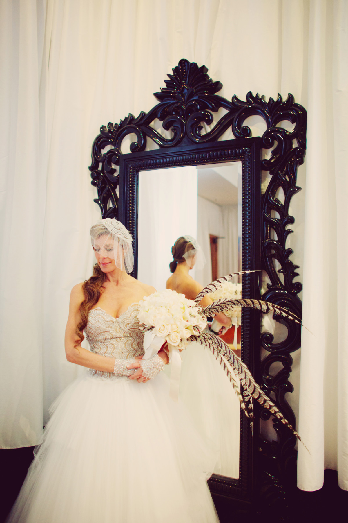 Park Plaza Hotel Wedding