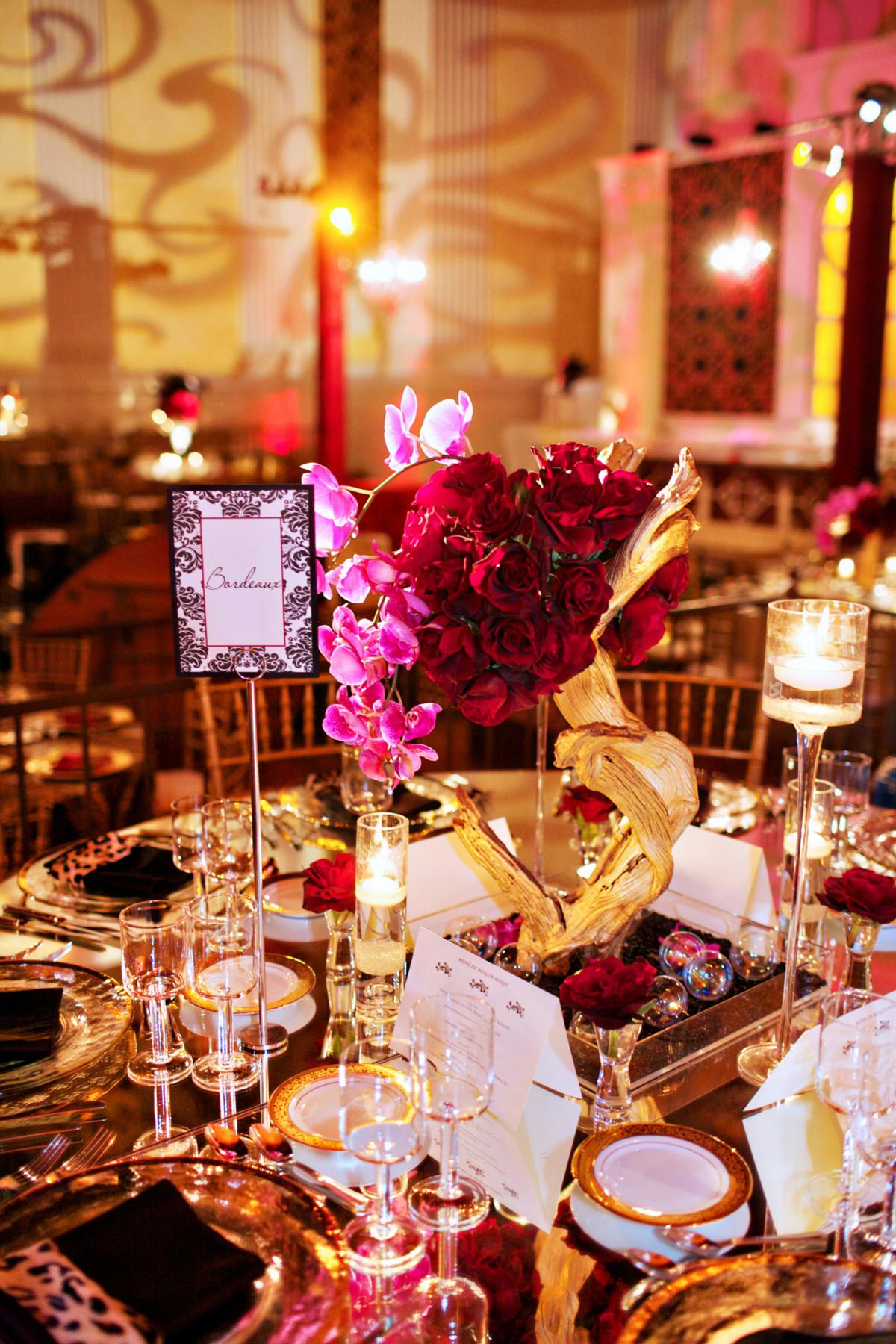 table decor Ideas