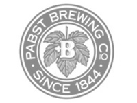 pabst brewing co logo