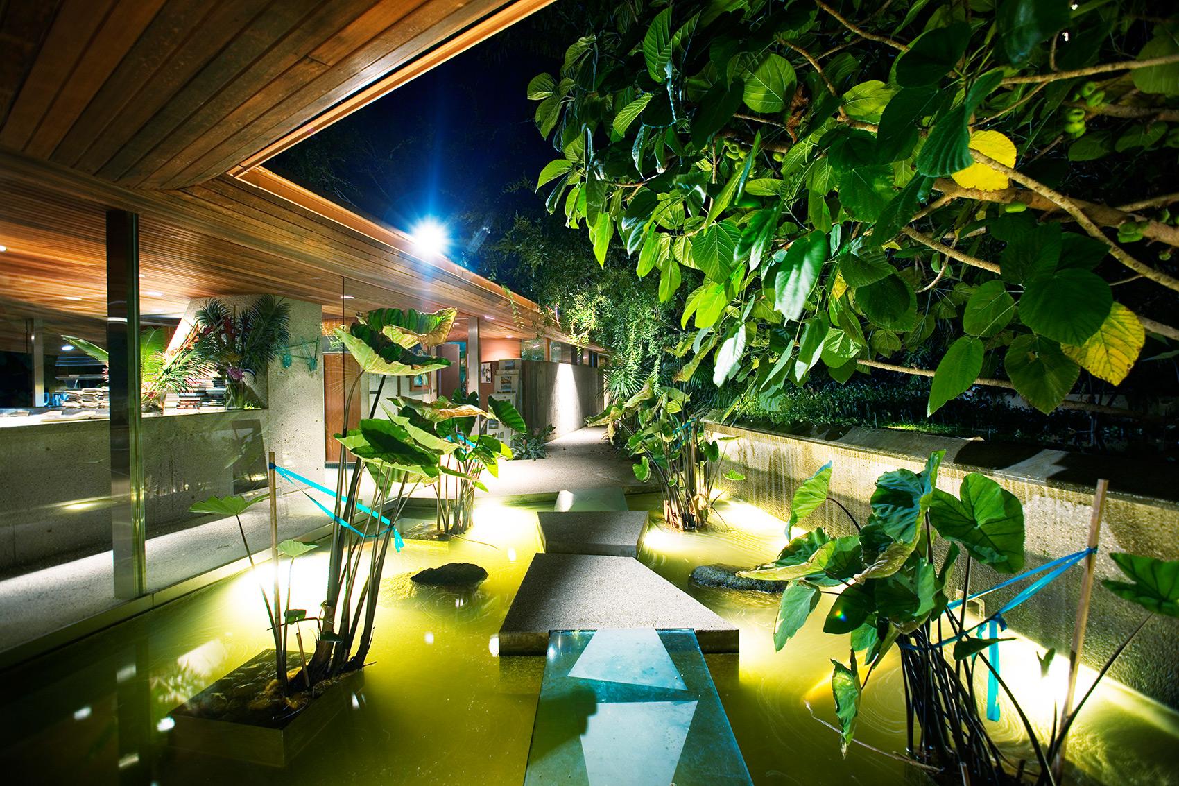 Private Event Estates Los Angeles