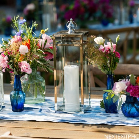 Table Decor Ideas Weddings