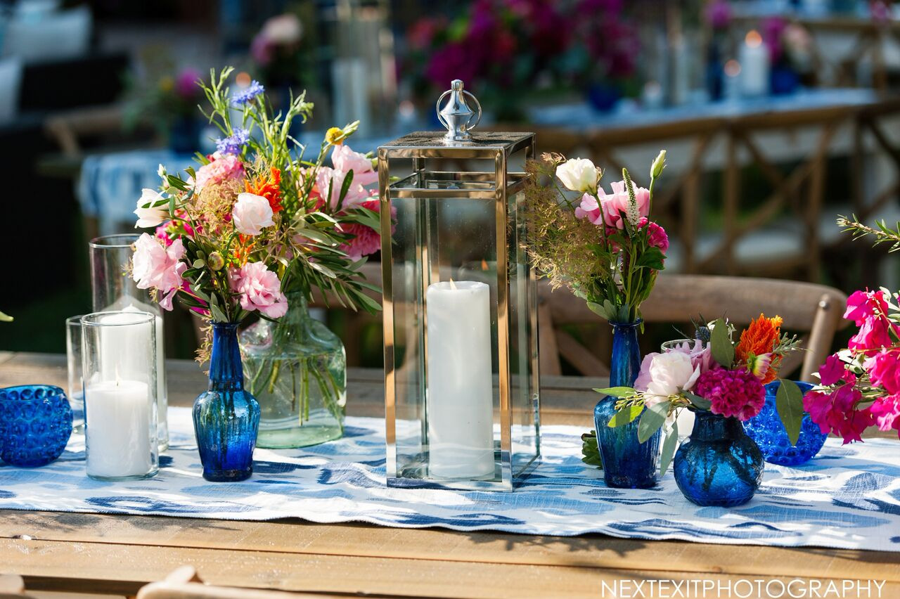 Table Decor Ideas Weddings