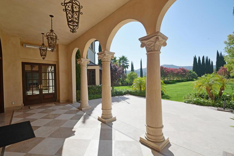 Beautiful Wedding Estate Southern California