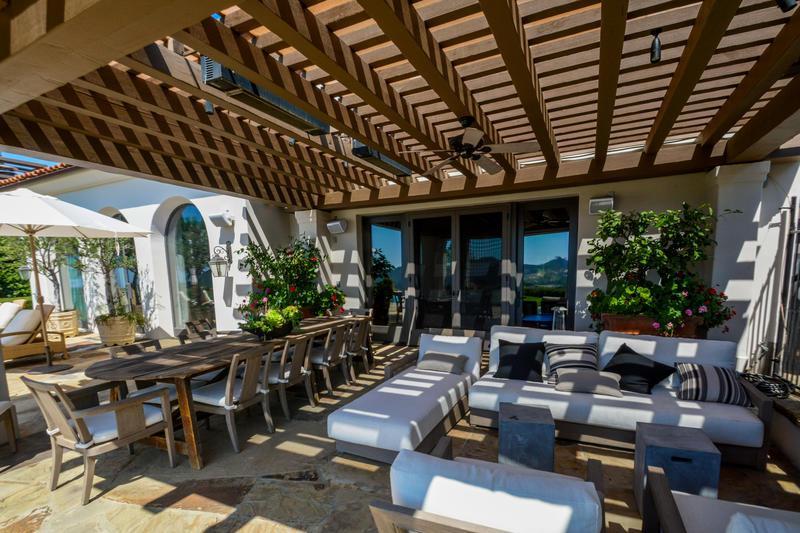 Malibu Vineyard Wedding Estate