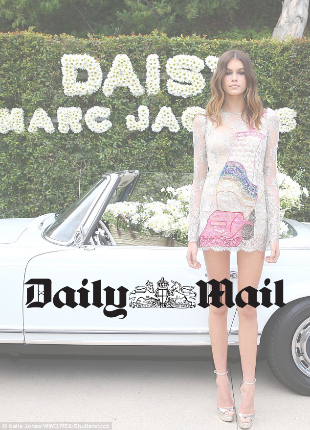 Marc Jacobs Daisy Perfume Event
