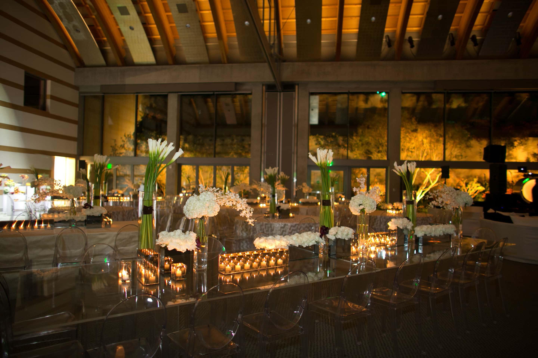 Wedding Table Setting | Gianna Provenzano