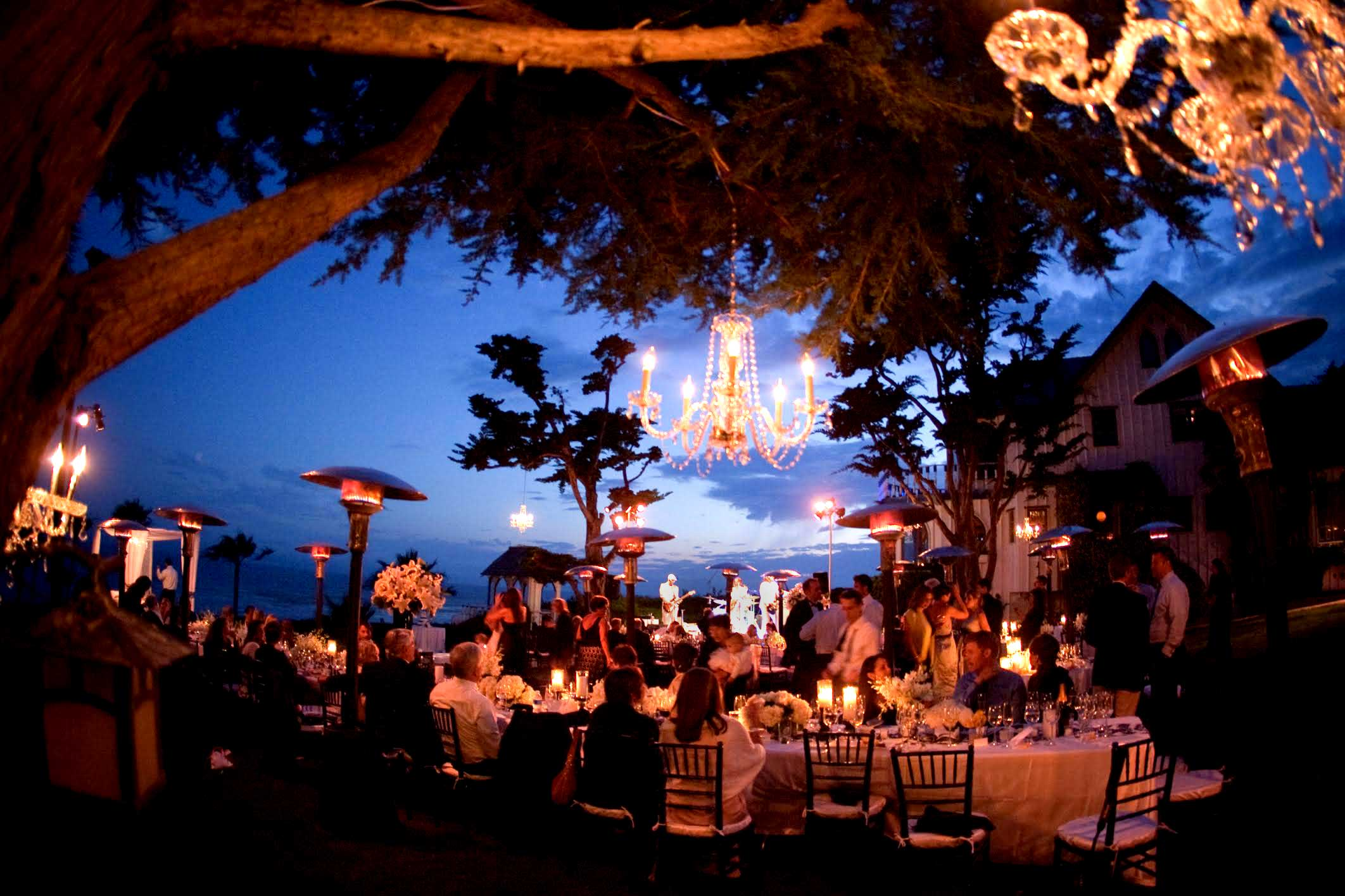 outdoor corporate event planning