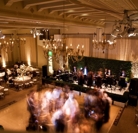 Los Angeles Event Planner