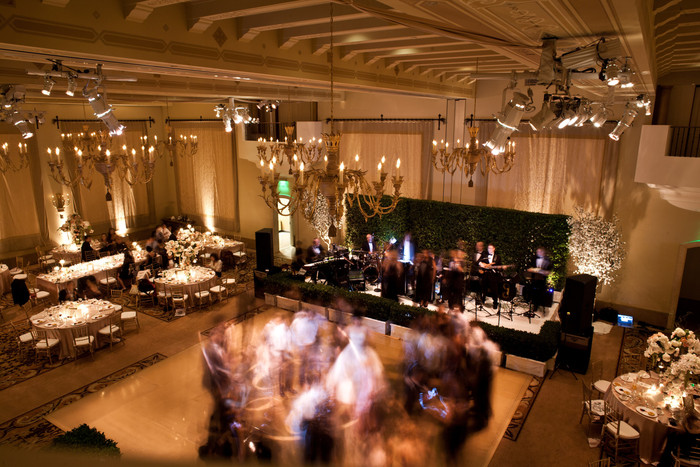 Event Planning Services and Design Los Angeles