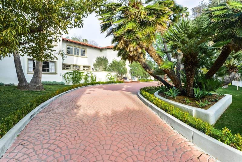 private estate event venues southern california