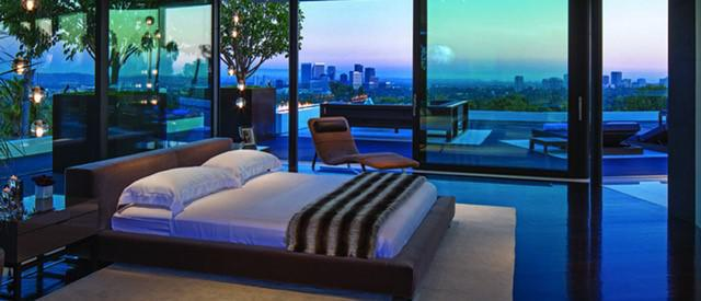 Stunning Private Home Event Rentals Los Angeles