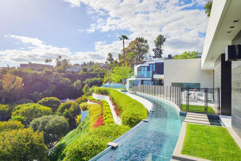 Private Estate Wedding Venues Los Angeles