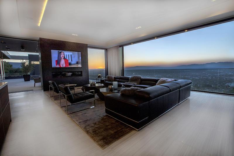 Modern Event Home Southern California