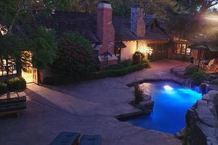 Private Home Wedding Valley Village