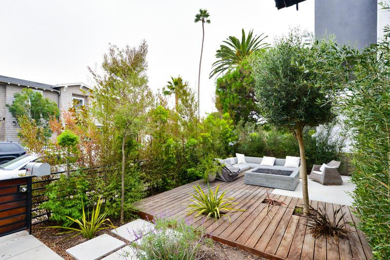 Private Event House Space Venice California