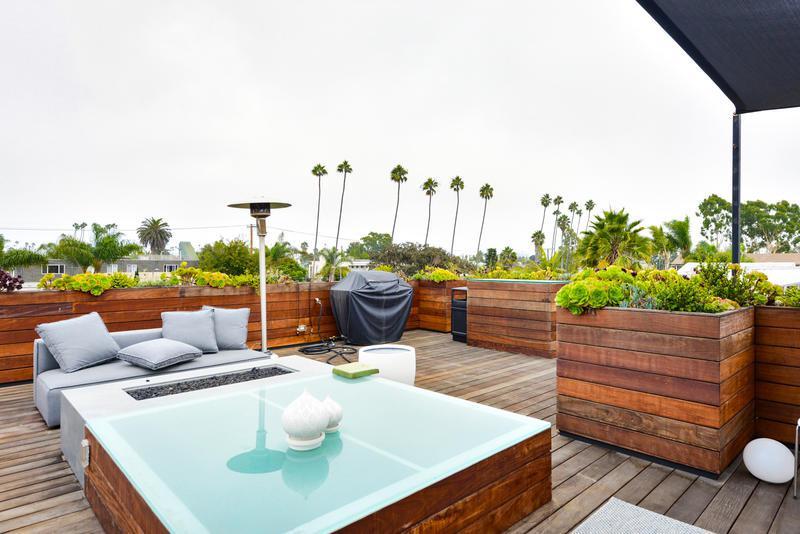 Private Event House Space Venice California