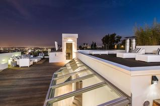 Modern Homes Events and Weddings Southern California