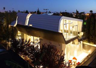 Modern Venue Venice Beach California