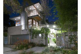Private Estate Events Santa Monica