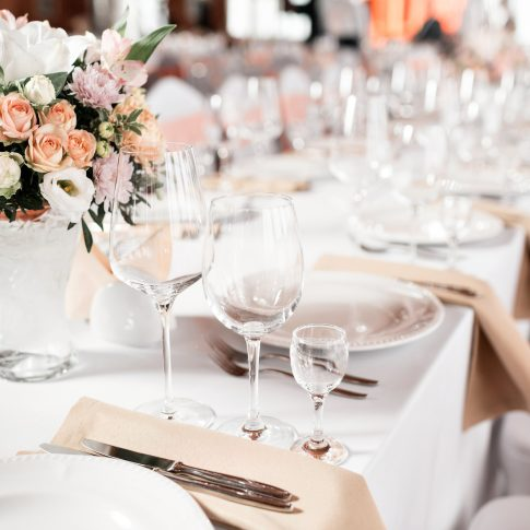 Event and Wedding Planning Tips