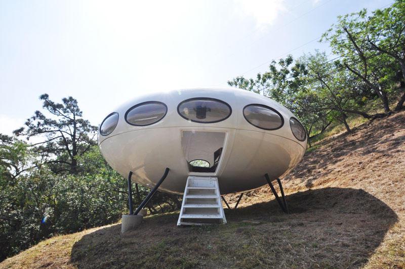 Mid Century Modern Event Space