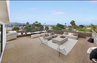 Modern Home Events Los Angeles