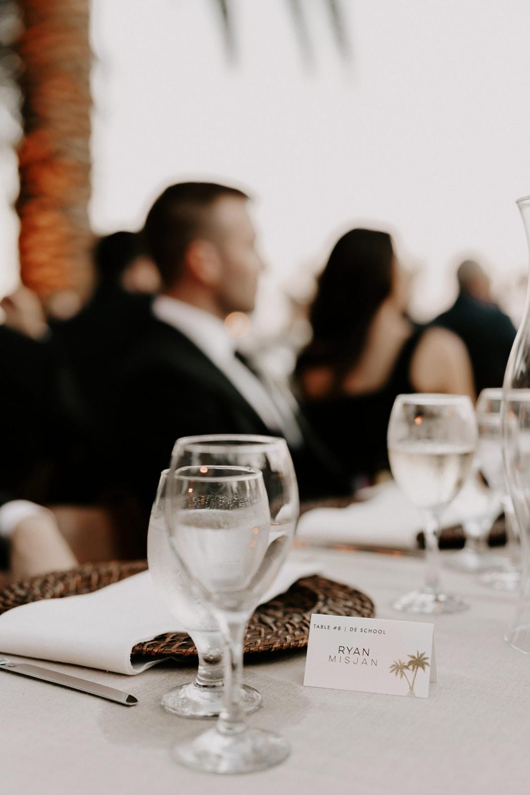Beautiful Private Estate Wedding Malibu