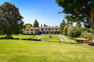 Stunning Beverly Hills Estate Wedding