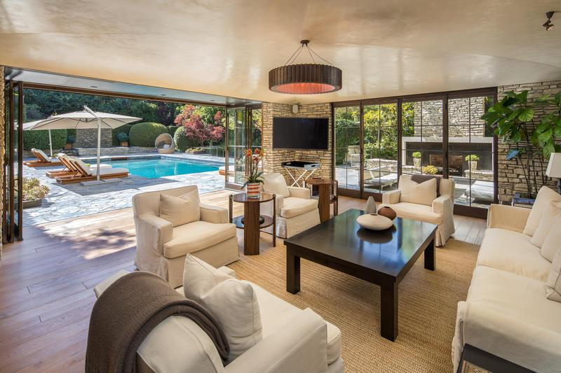 Private Homes for Weddings Southern California