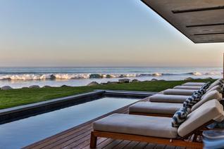 Malibu Beach Private Event Rental