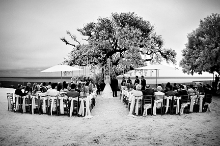 How to Hire a Wedding and Event Planner