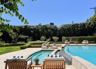 Los Angeles Private Estate Event Venues