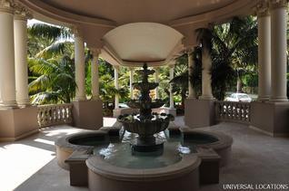 Luxury Private Event Estate Malibu