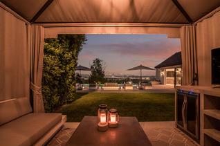 Private Estate Event Rental Los Angeles