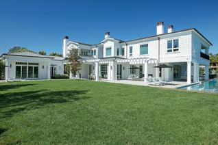 Private Luxury Event Rental Southern California