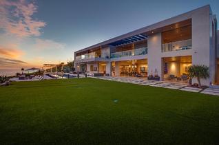 Malibu Event Estate Rental