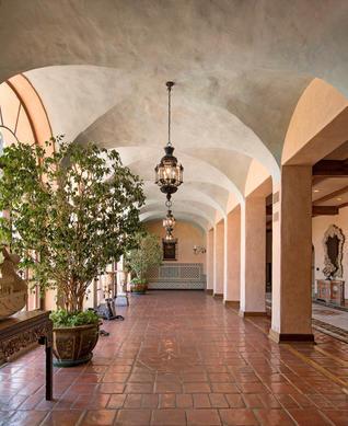 Beverly Hills Event Mansion Rental
