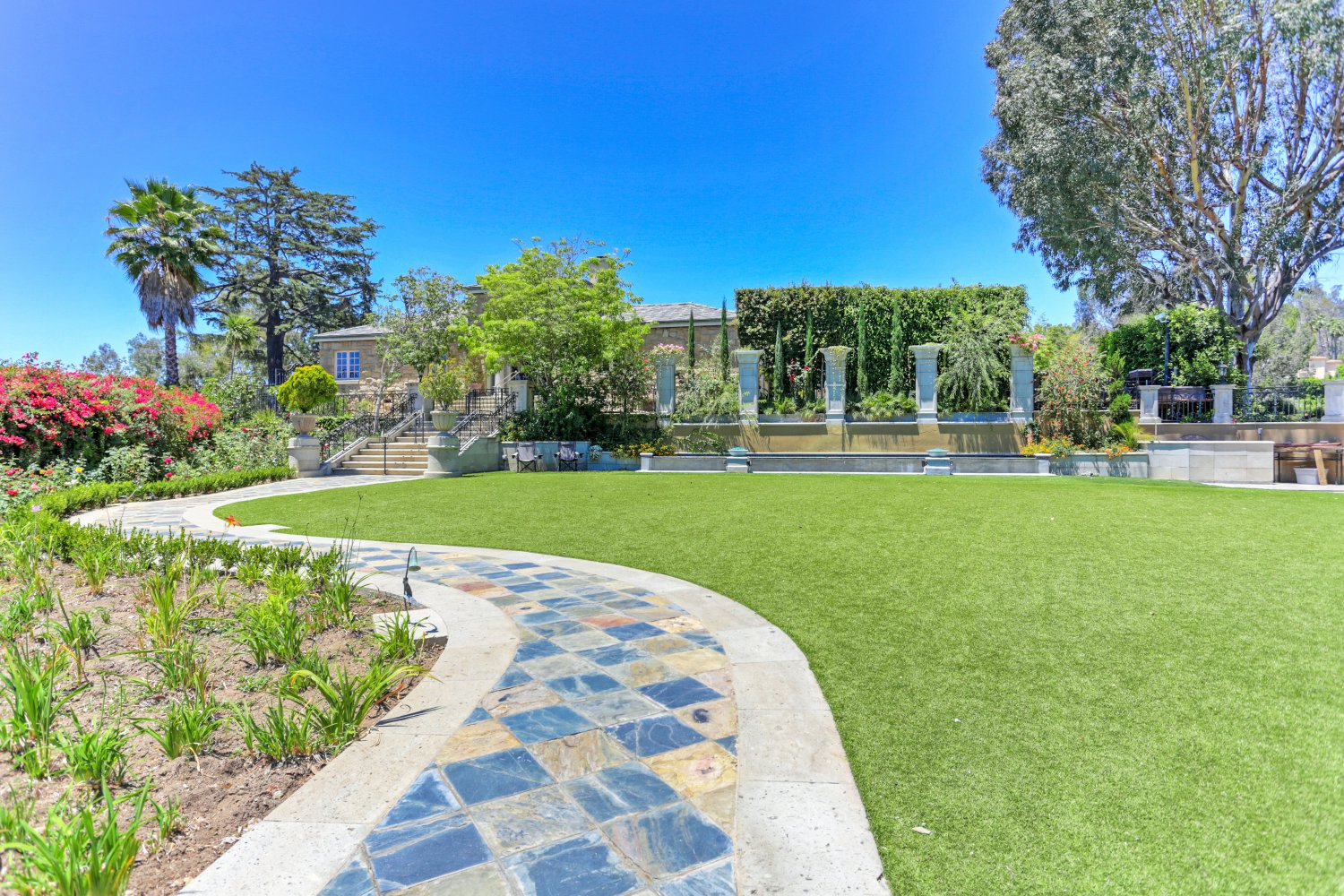 Beverly Hills Private Estate Events