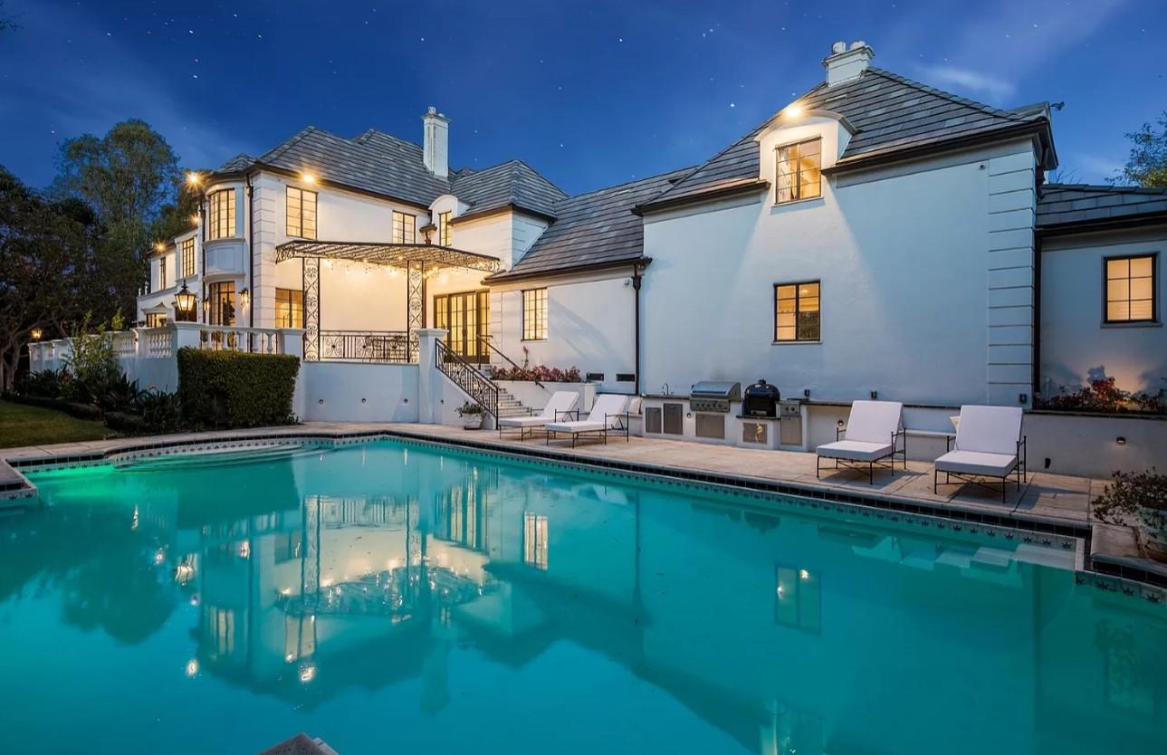 Private Home Event Venues Bel Air