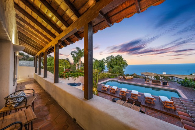 Private Estate Wedding Event Rentals Malibu
