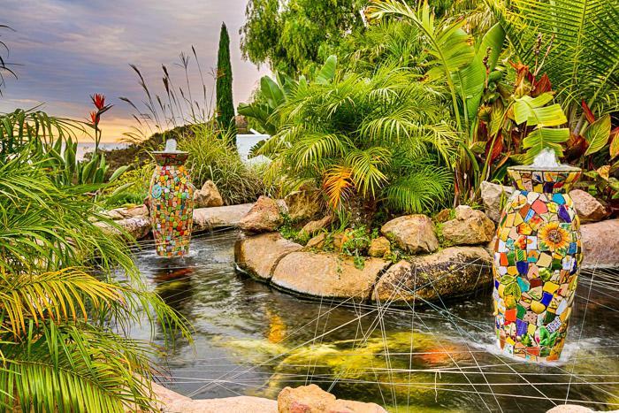 Private Wedding Estate Venues Malibu
