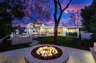Modern Private Wedding Estate Southern California